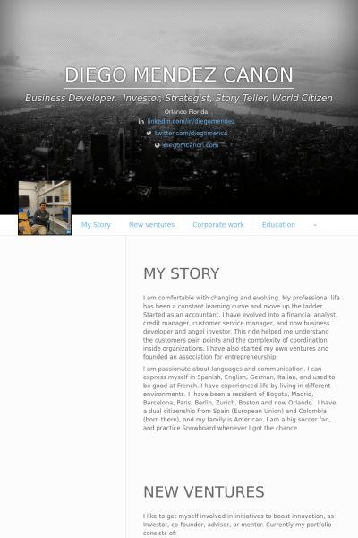 Customer Service Manager Resume samples - VisualCV resume samples ...