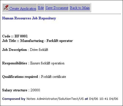 Testing IBM Workplace with IBM Rational XDE Tester
