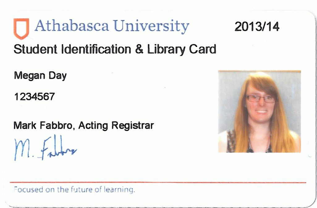 Student ID Cards : Academic Records : Enrolment Services : Office ...