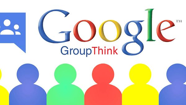 Google Groupthink | Homeschooling Teen