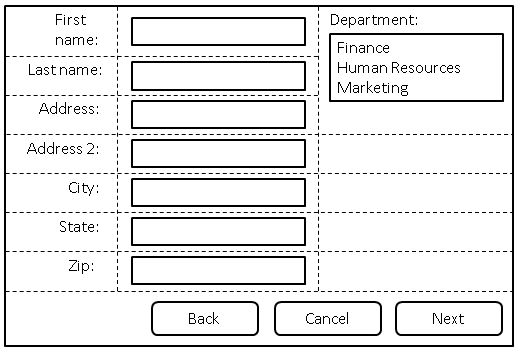 CSS Grid Layout Module Level 1