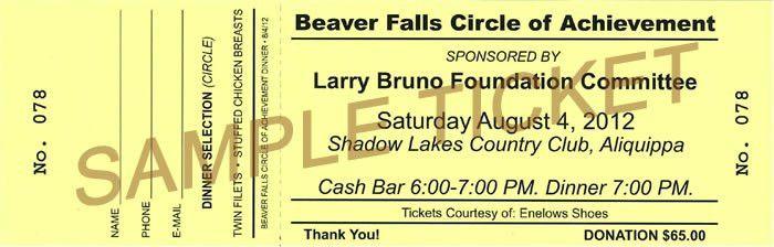 2012 Events ‹ Larry Bruno Foundation