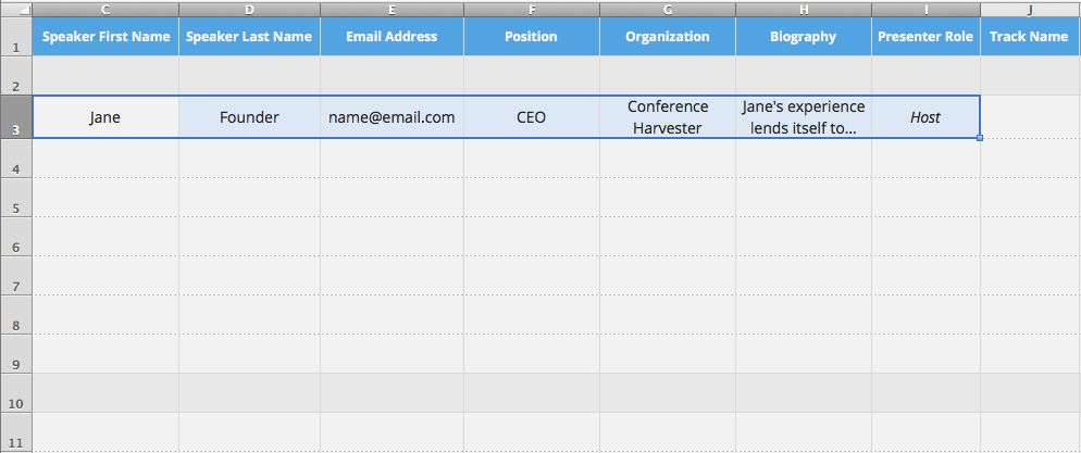 The Conference Planning Calendar Every Event Manager Needs [Free ...