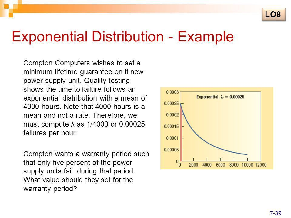 Continuous Probability Distributions - ppt download