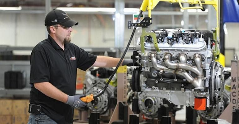 GM to Invest in Indiana, Kentucky Plants, Add 163 New Jobs ...