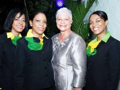 At Fly Jamaica the customer comes first | News | Jamaica Gleaner