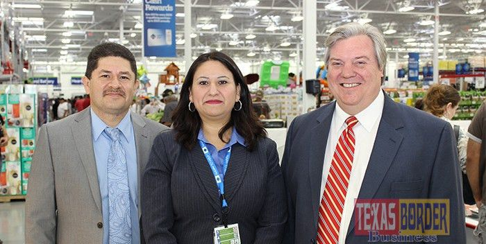 Harlingen Welcomes a New Sam's Club store - Texas Border Business