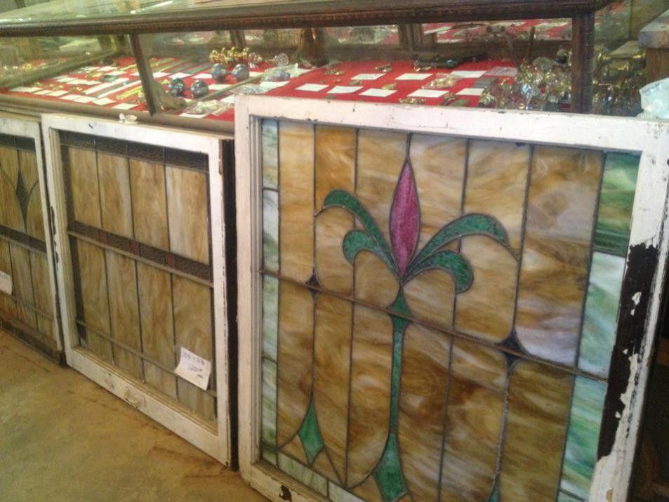 Ricca's Architectural Sales| New Orleans | AFAR