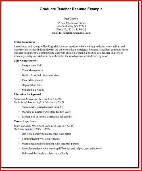 teacher resume templates 2017. teachers resume sample tutor resume ...