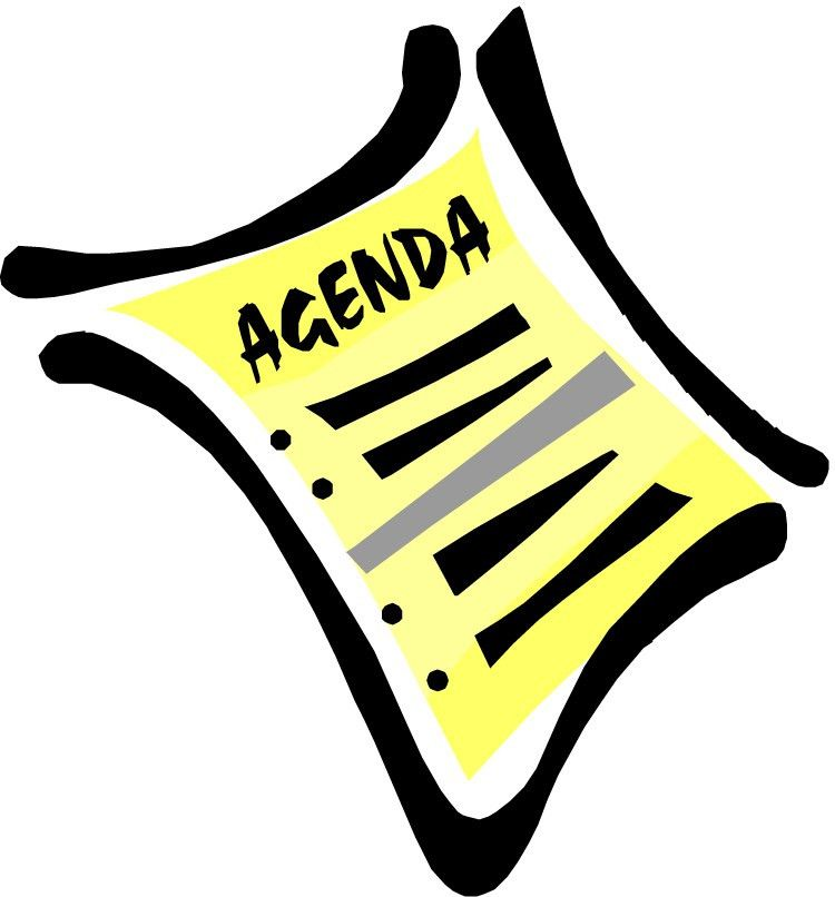 Event Planning - You Need an Internal Agenda - EveryEventGives
