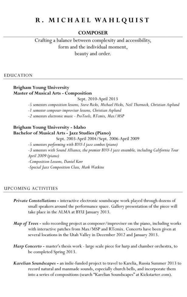 Curriculum Vitae : Direct Care Professional Duties Sample Cover ...