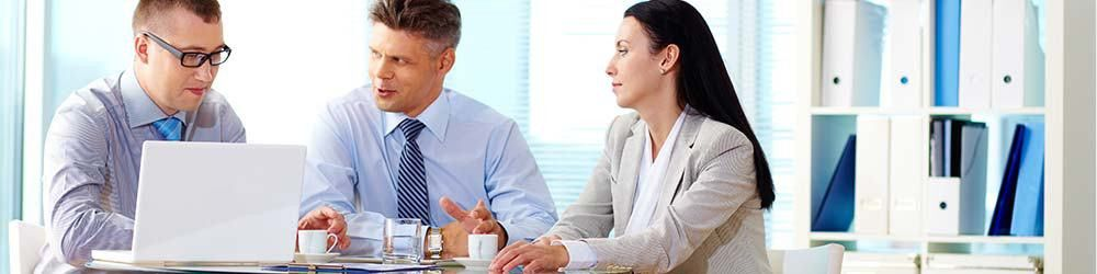 HR Consultants Calgary | Human Resources | Salopek & Associates