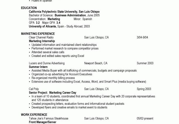 business development resume objective sample resumes business