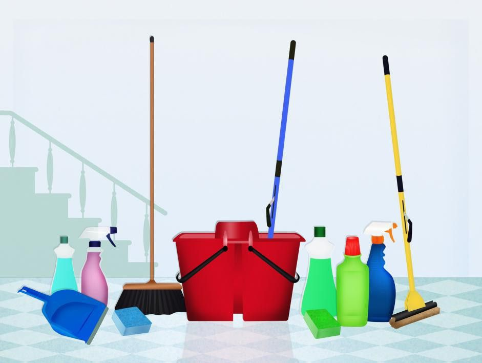 Professional Cleaning Services - Hiring Professional Cleaning Services