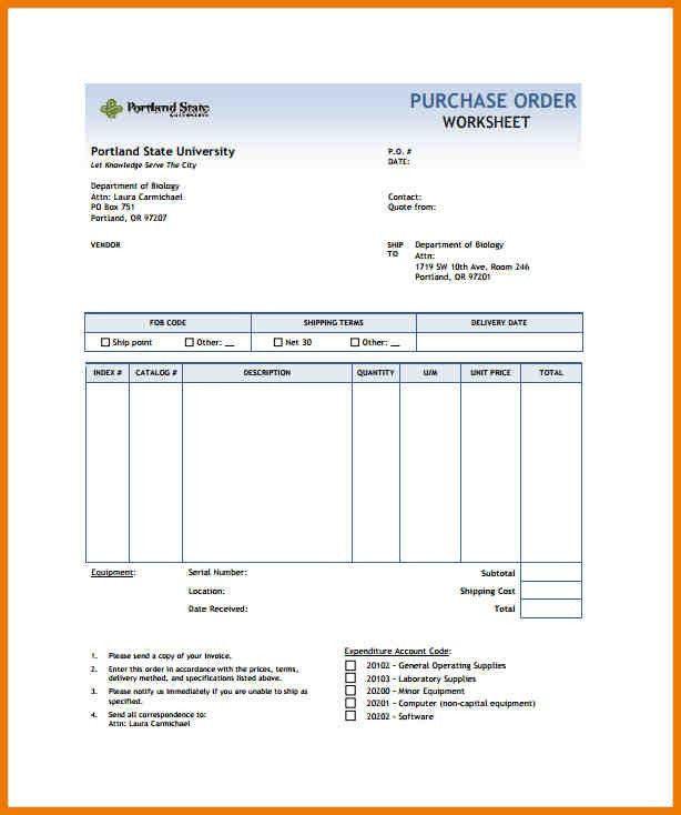 Order FormsOrder Forms. Sample Order Forms Purchase-Order-Form ...