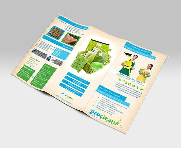 30+ Examples of Company Brochures