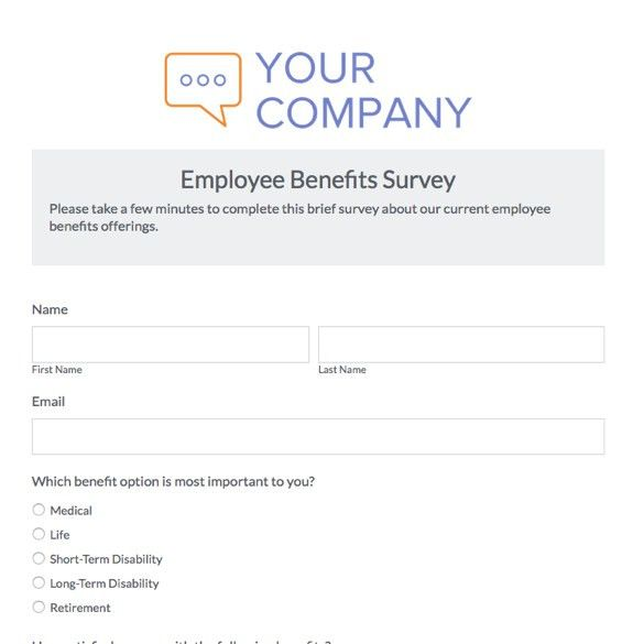 Nonprofit Forms | Nonprofit Templates | Formstack
