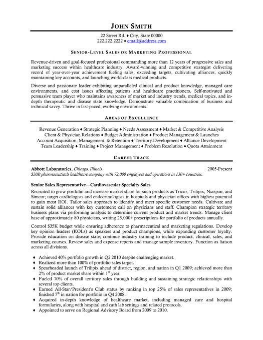 sales and operations executive cover letter. writing sales letters ...