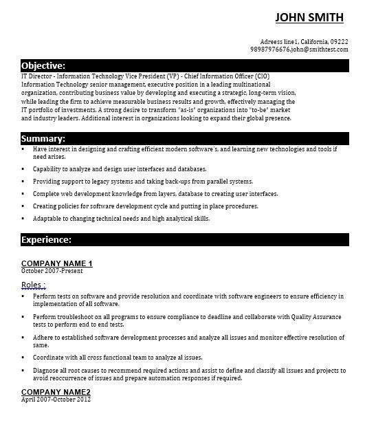 Resume Builder free | Free resume builder online