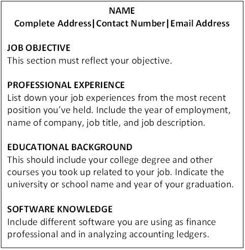 Top 10 Great-Looking Free Resume Templates That Will Get You That ...