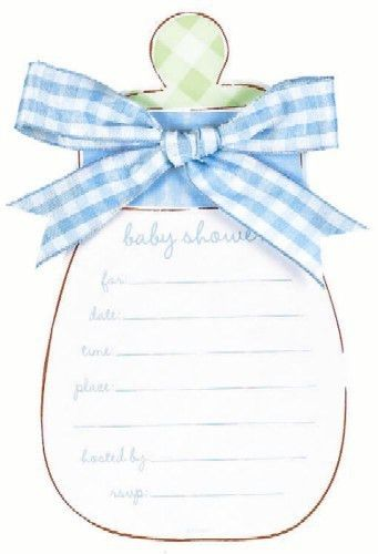 Baby Shower Invitation Templates – orderecigsjuice.info