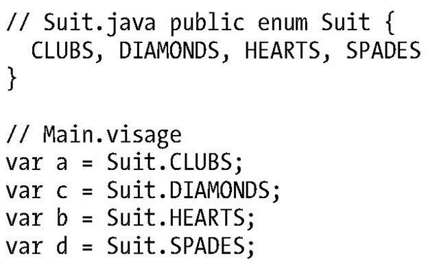 Leveraging Java from Visage (The Visage Language in Depth) (JavaFX 2)