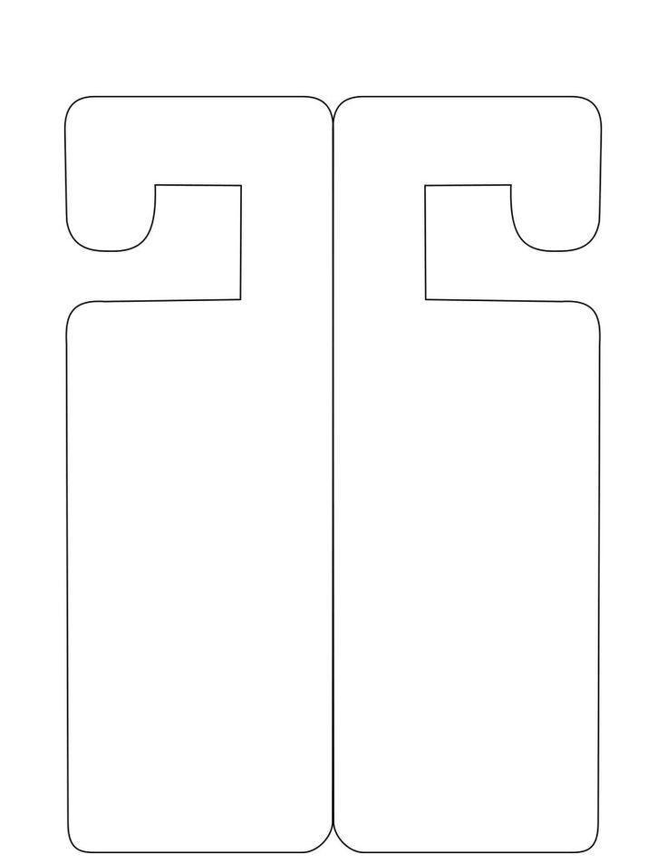 92 best Door Hangers...Do not disturb images on Pinterest | Hotel ...