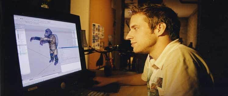 Animator Job Description - Role, Duties, Responsibilities, Skills