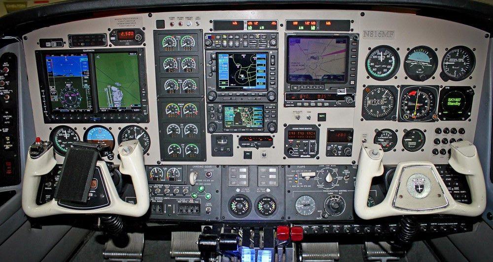 Howard Aviation, Inc