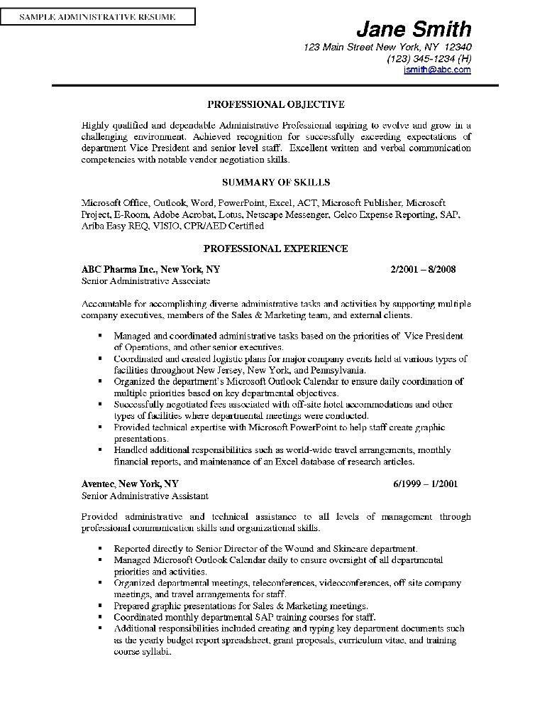 Sales Executive Resume Doc - Free Samples , Examples & Format ...