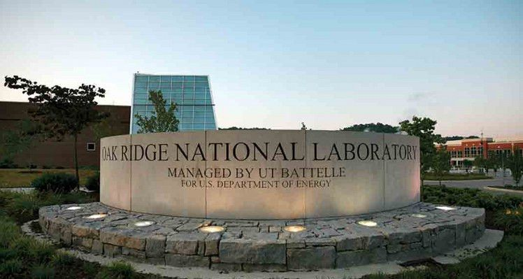 ORNL to reduce workforce by up to 350 by end of year - Oak Ridge Today