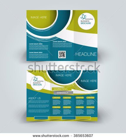 Trifold Design Stock Images, Royalty-Free Images & Vectors ...