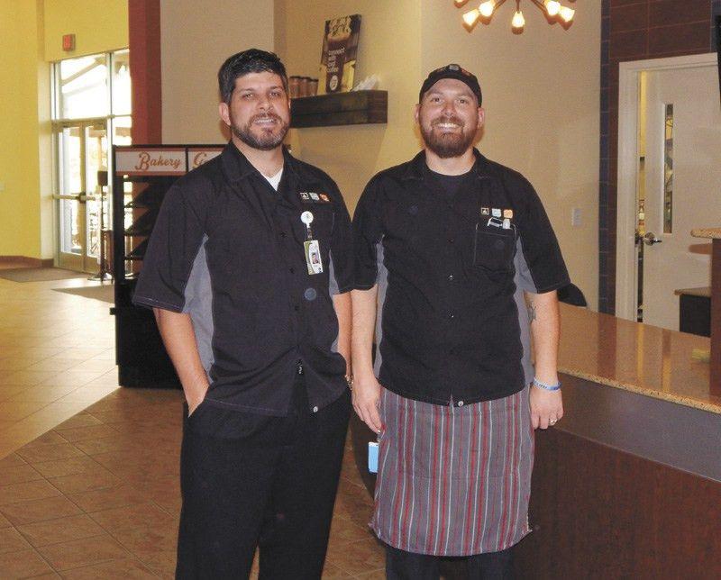 Common Grounds Café adds hot meals to its menu - Viera Voice ...