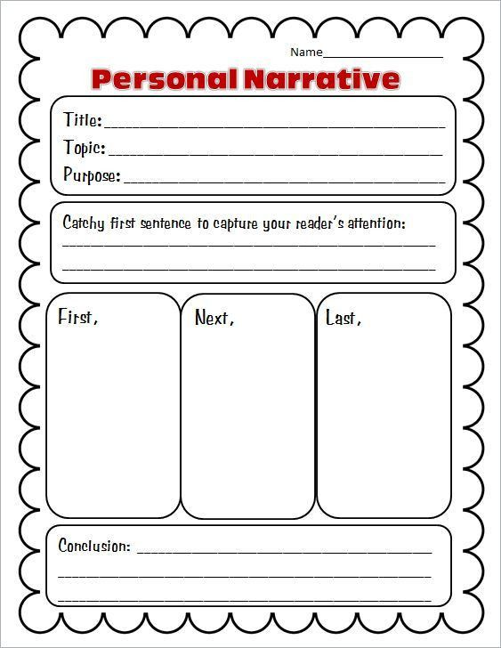 Best 25+ Writing graphic organizers ideas on Pinterest | Opinion ...