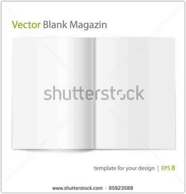 19+ Blank Brochure Templates in Vector EPS,PSD, AI, Format - Web ...