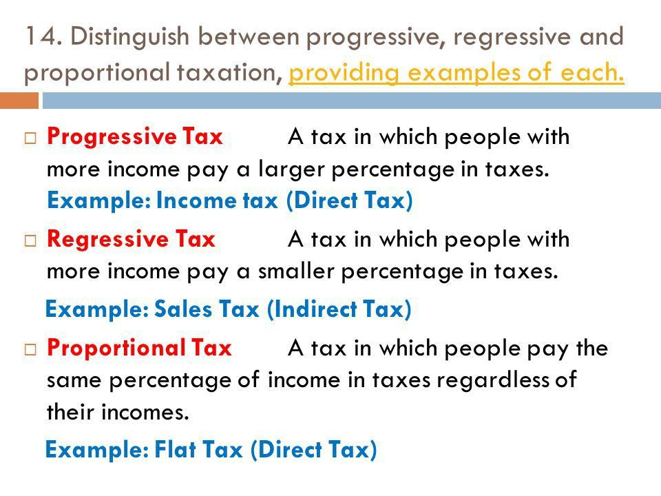 1. 3 Government intervention (Indirect taxes & Subsidies) 3 - ppt ...