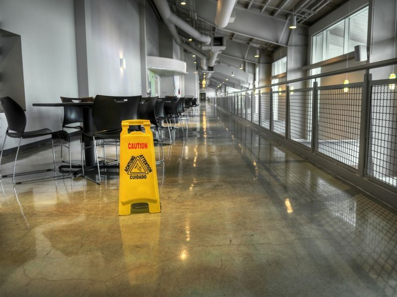 Сommercial cleaning services. Business cleaning service in Saint ...