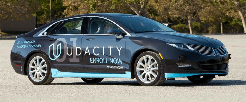 Self-Driving Car Students In Jobs: Patrick Kern | Udacity