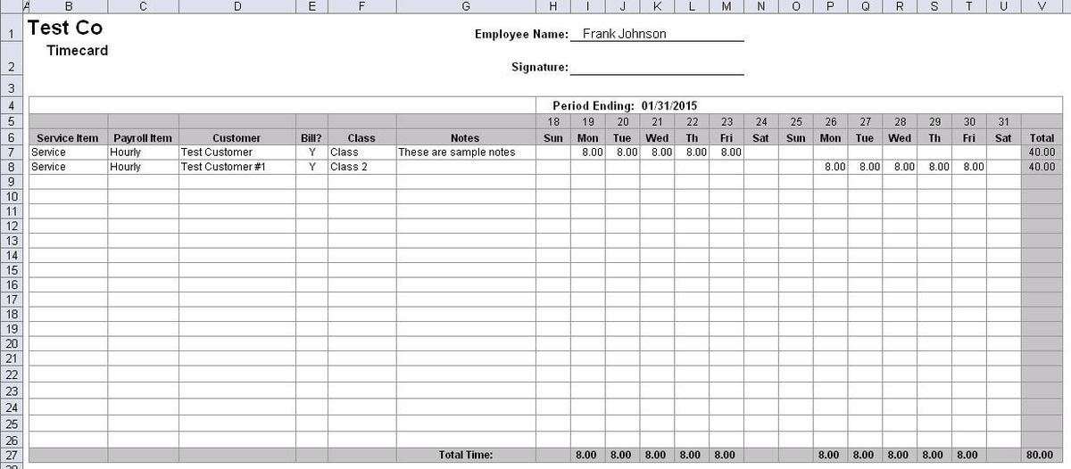 Sample Project Timesheet. Excel Project Timesheet Template ...