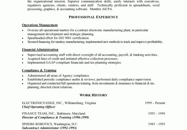 functional resume samples - Writing Resume Sample | Writing Resume ...