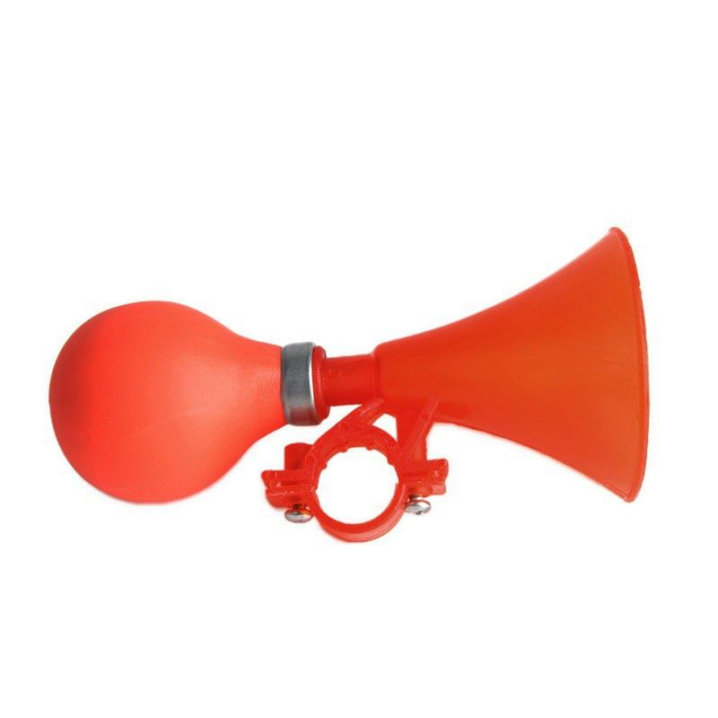 Aliexpress.com : Buy Kid Bicycle Plastic Horn Bell Ball Trumpet ...