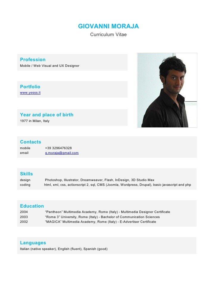 download word CV.doc