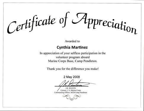 5 Best Images Of Pastor Appreciation Certificate Template   Church .