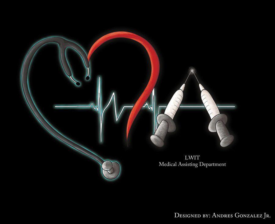 Medical Assisting Logo by andresg201 on DeviantArt