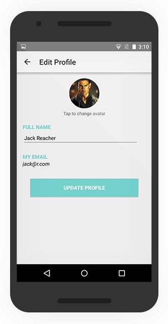 AskIt | Android Universal Questions/Answers App Template by ...