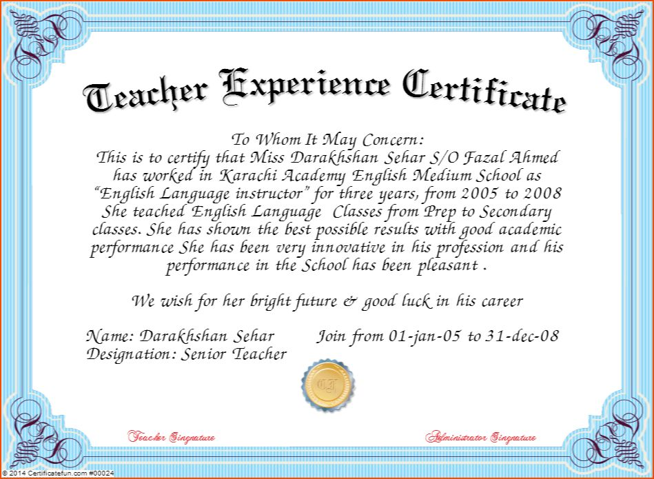 7+ certificate of appreciation template word - bookletemplate.org
