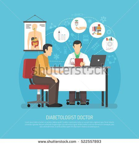 Endocrinologist Stock Images, Royalty-Free Images & Vectors ...