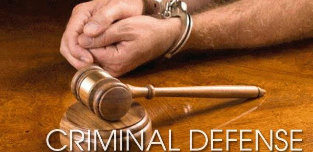 All About Criminal Lawyers | The Galle Law Firm