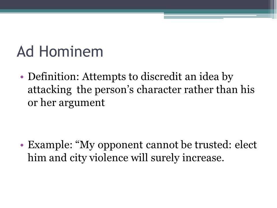 Argument, Persuasion, Persuasive Techniques, and Rhetorical ...