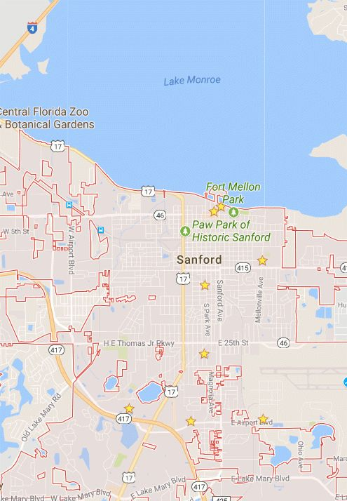 Part time assistant for meetings - Sanford, FL, United States ...